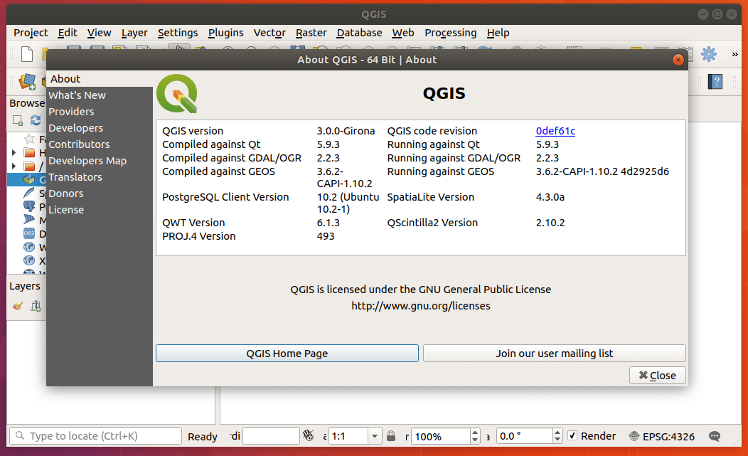How to Install and Get Started with QGIS 3 on Ubuntu 18 04