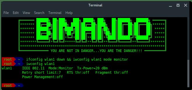 Fluxion Kali Linux Tutorial – Linux Hint