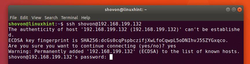 Arch Linux SSH Server Setup, Customization and Optimization – Linux Hint