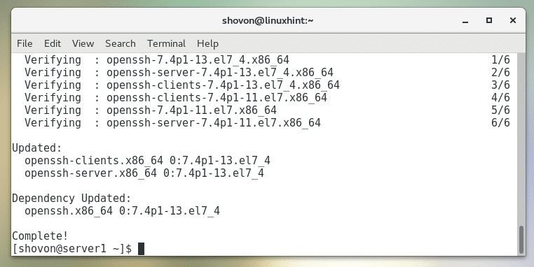 SSH Port Forwarding on Linux – Linux Hint