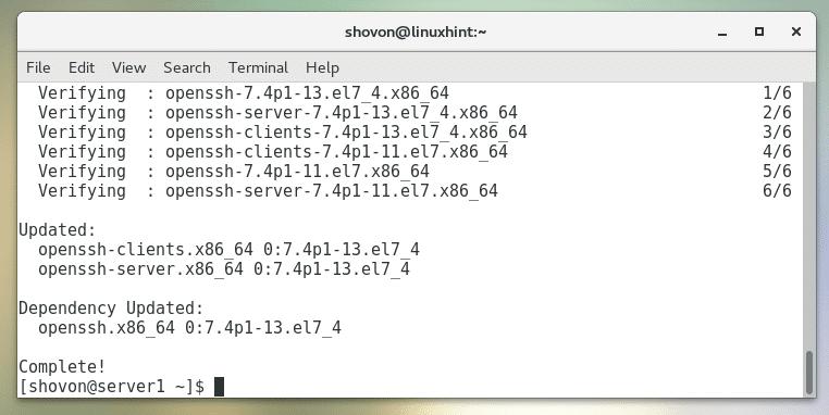 SSH Port Forwarding on Linux – Linux Hint