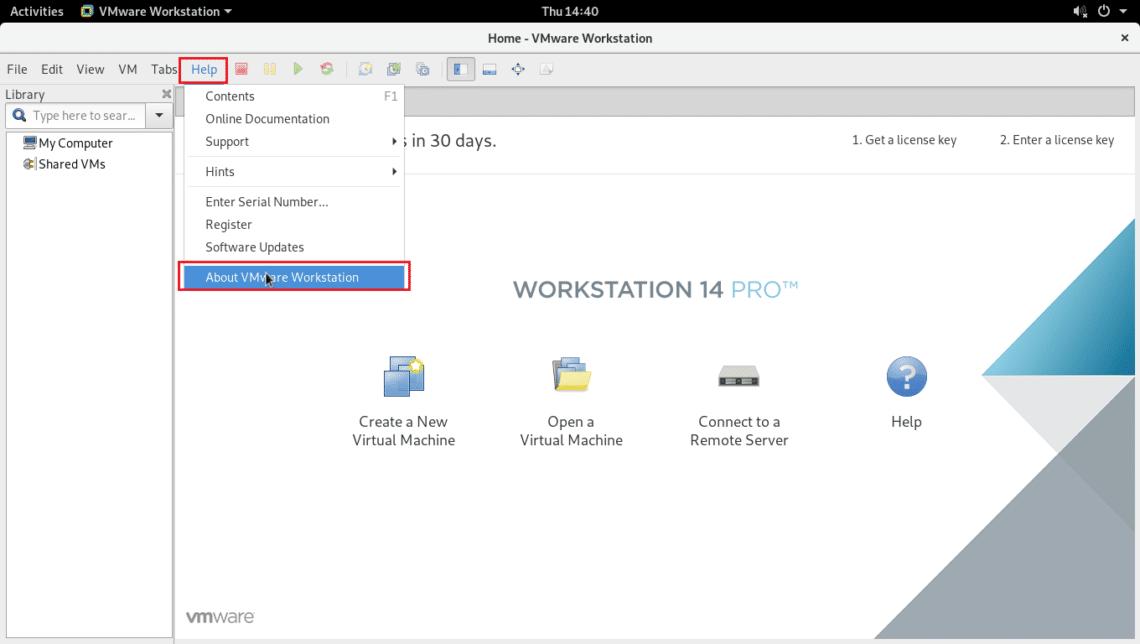 vmware workstation pro 12.5 keys