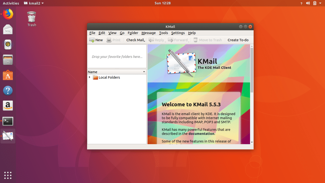 10 Best Email Clients for Ubuntu – Linux Hint