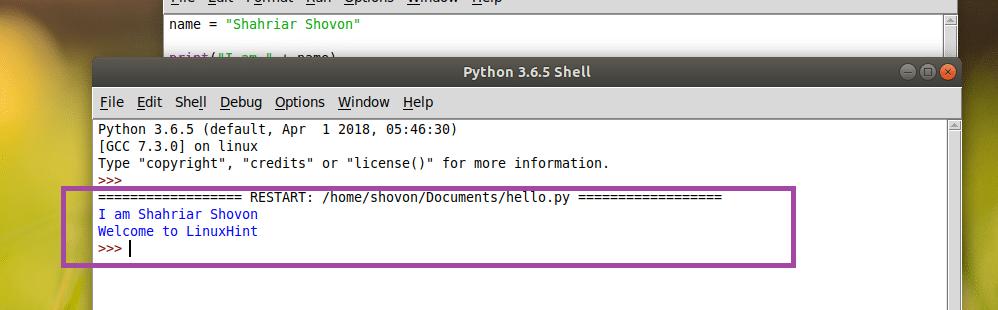 linux python3 5 install
