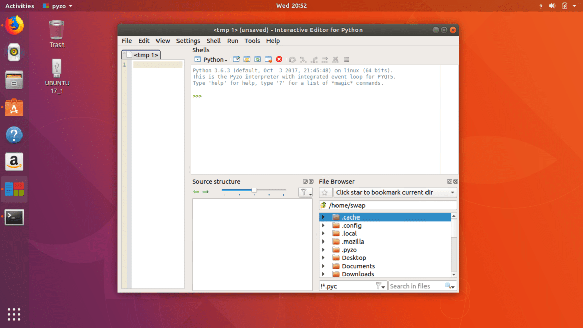 Top 10 Python IDE for Ubuntu – Linux Hint