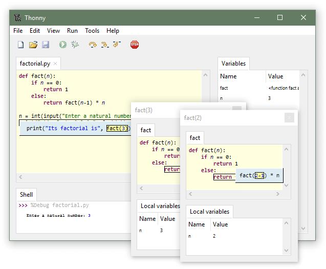 Top 10 Python IDE for Ubuntu – Linux Hint