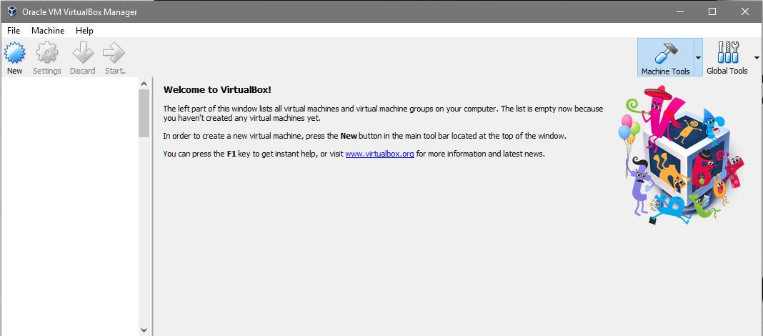 Install Ubuntu 18 04 LTS in a VirtualBox – Linux Hint