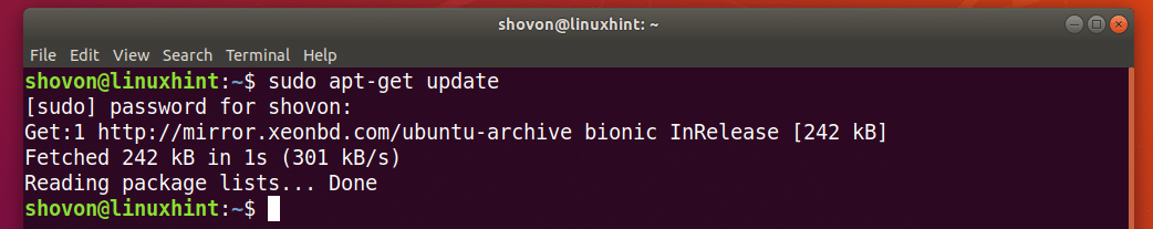 Install AWS Command Line Interface (CLI) on Ubuntu 18 04 LTS – Linux