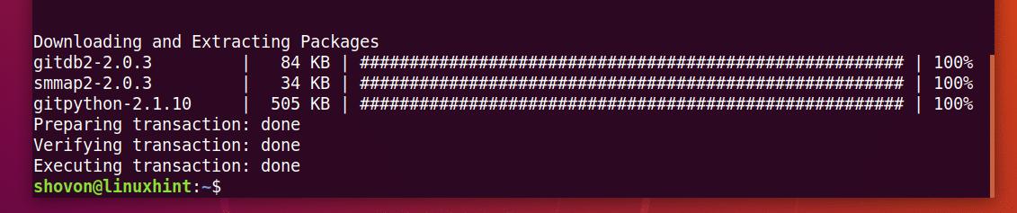 How to Install Anaconda Python on Ubuntu 18 04 LTS – Linux Hint
