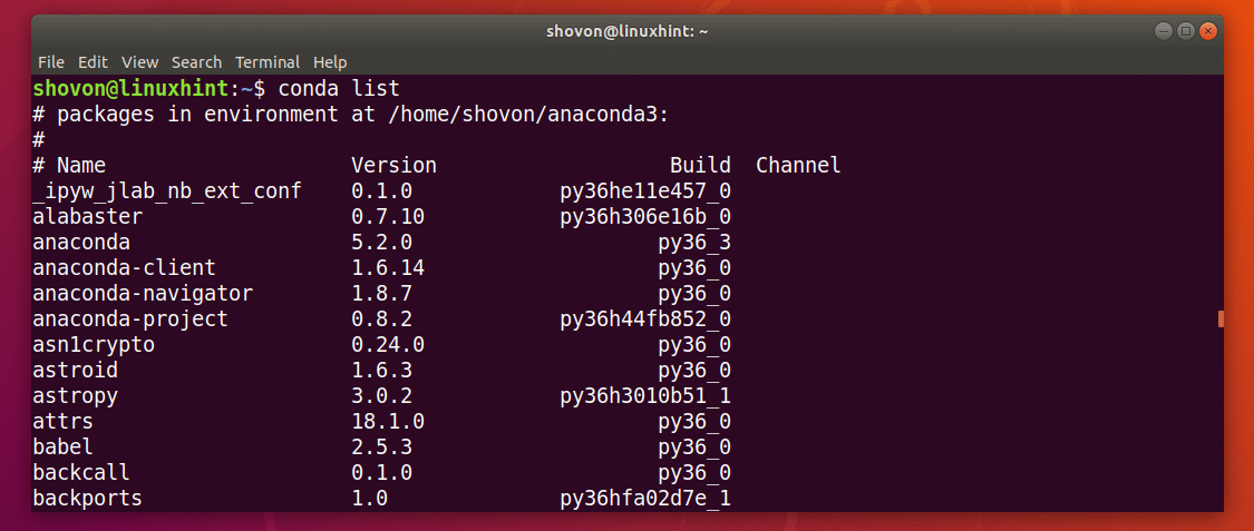 télécharger anaconda python 3.5
