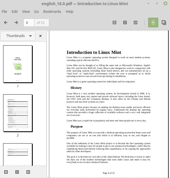 """Linux Mint 19 """"Tara"""" Beta Released, Features and Initial"""