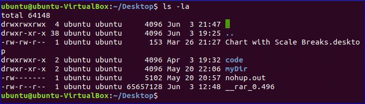 RAR Archive Ubuntu – Linux Hint