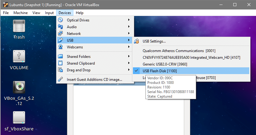 Install VirtualBox Extension Pack – Linux Hint
