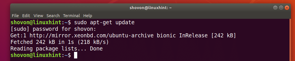 How to Install ZSH Shell on Ubuntu 18 04 LTS – Linux Hint