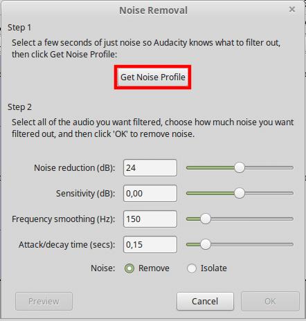 Audacity Voice Changer Plugin