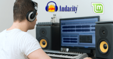 download audacity for linux mint