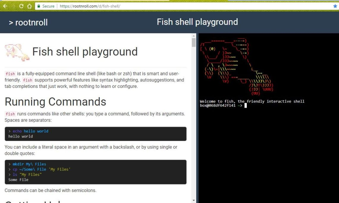 How to Install Fish Shell on Linux – Linux Hint