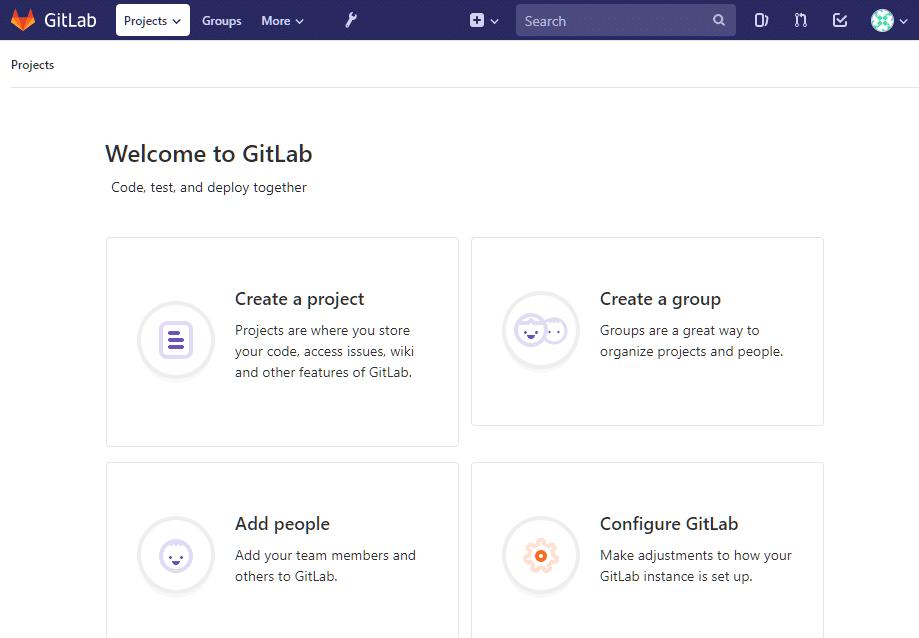 Install GitLab on Ubuntu 18 04 – Linux Hint