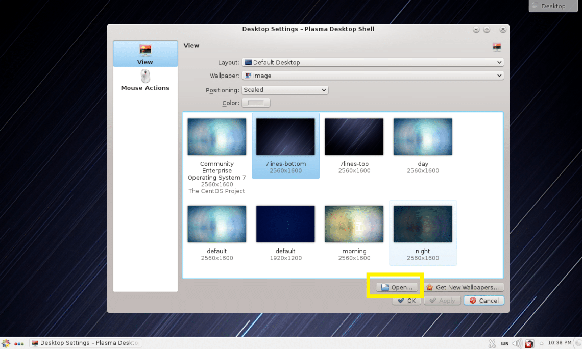 How to Install and Configure KDE on CentOS 7 – Linux Hint