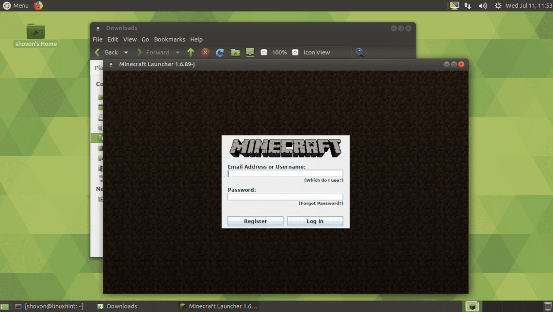 How to Install Minecraft Game on Ubuntu 18 04 LTS – Linux Hint