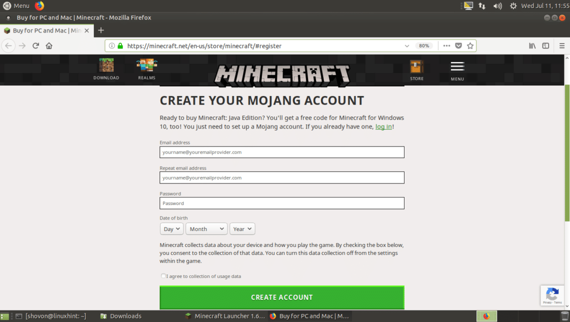 minecraft download free pc not demo