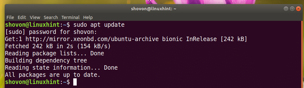 How to Install and Configure Postfix on Ubuntu 18 04 LTS – Linux Hint