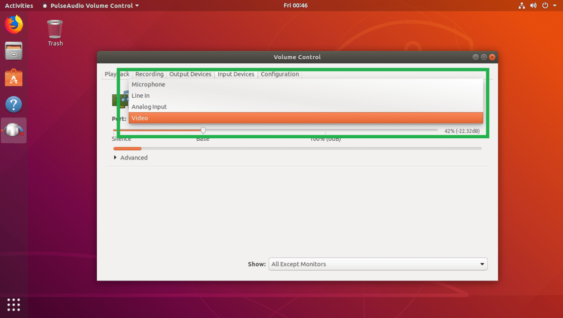 How to Use PulseAudio to Manage Sounds on Ubuntu 18 04 – Linux Hint