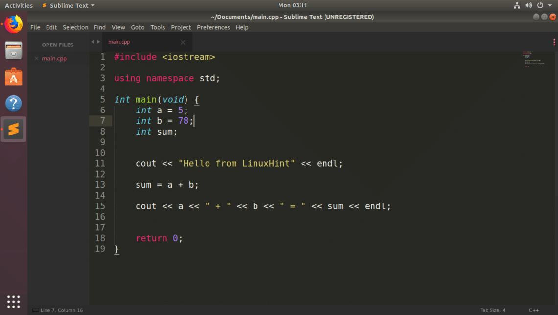 install sublime text 3 kali linux 2018