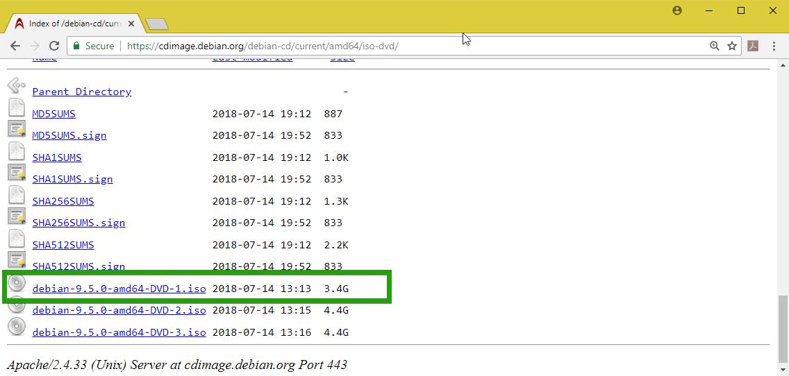 download debian 9.1 iso 64 bit
