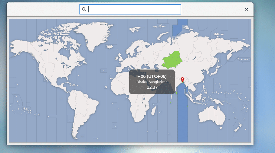 How to Set Timezone on CentOS – Linux Hint