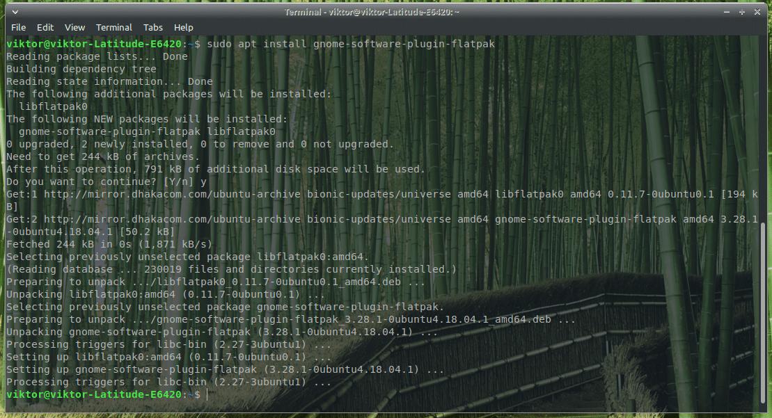 Google Hangouts on Ubuntu 18 04 – Linux Hint