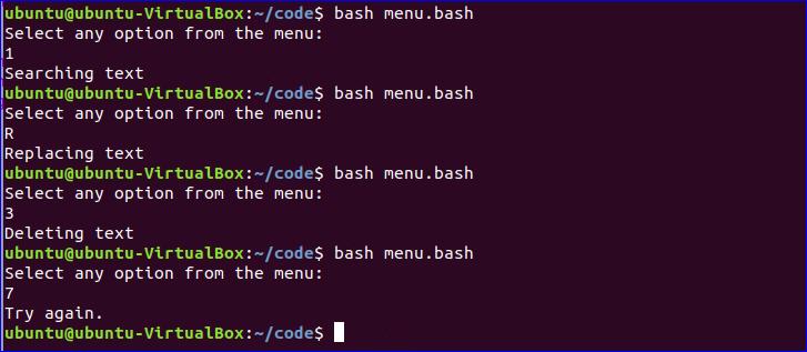 Bash Globbing Tutorial – Linux Hint