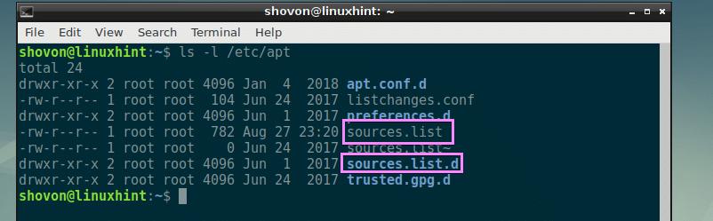 File List Software