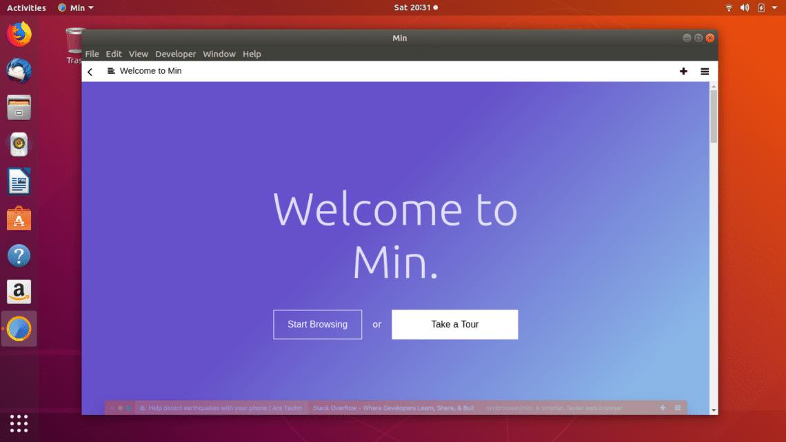 Min browser  Download Opera Mini for PC Windows 7/8/10  2019