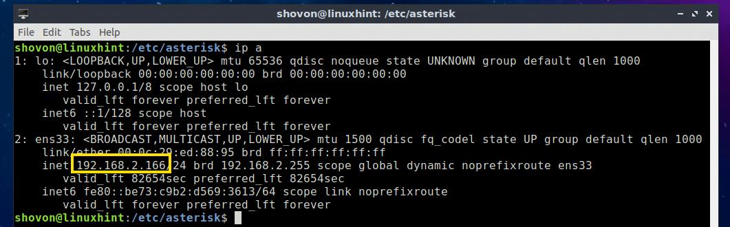 Install Asterisk VoIP Server on Ubuntu – Linux Hint