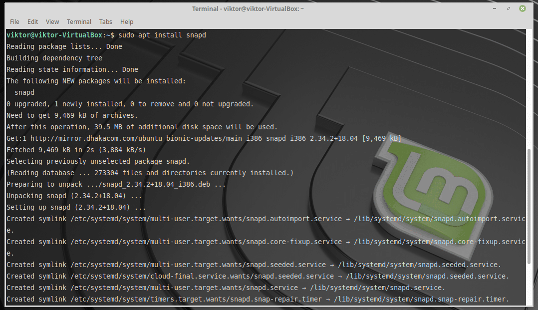 Getting the Latest Version of Firefox on Linux Mint 19 – Linux Hint