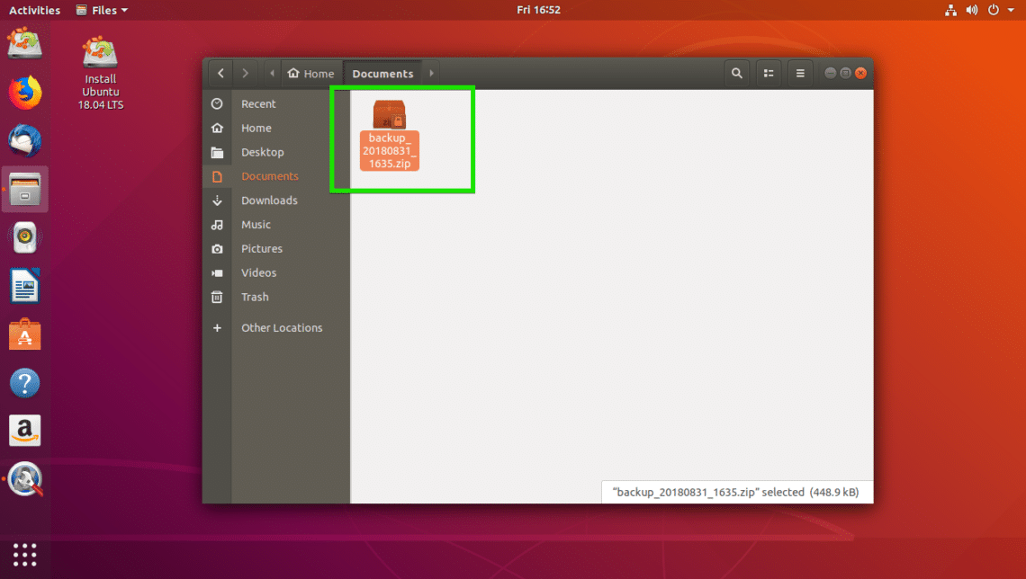 Ubuntu Boot Repair Tutorial – Linux Hint