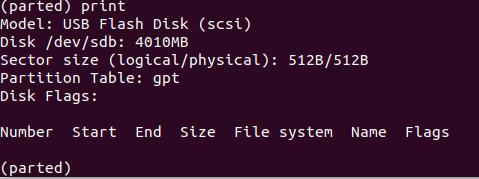 exFAT Compatibility in Ubuntu – Linux Hint