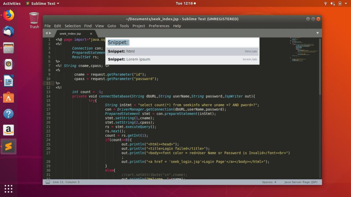 11 Best IDEs for Web Development – Linux Hint