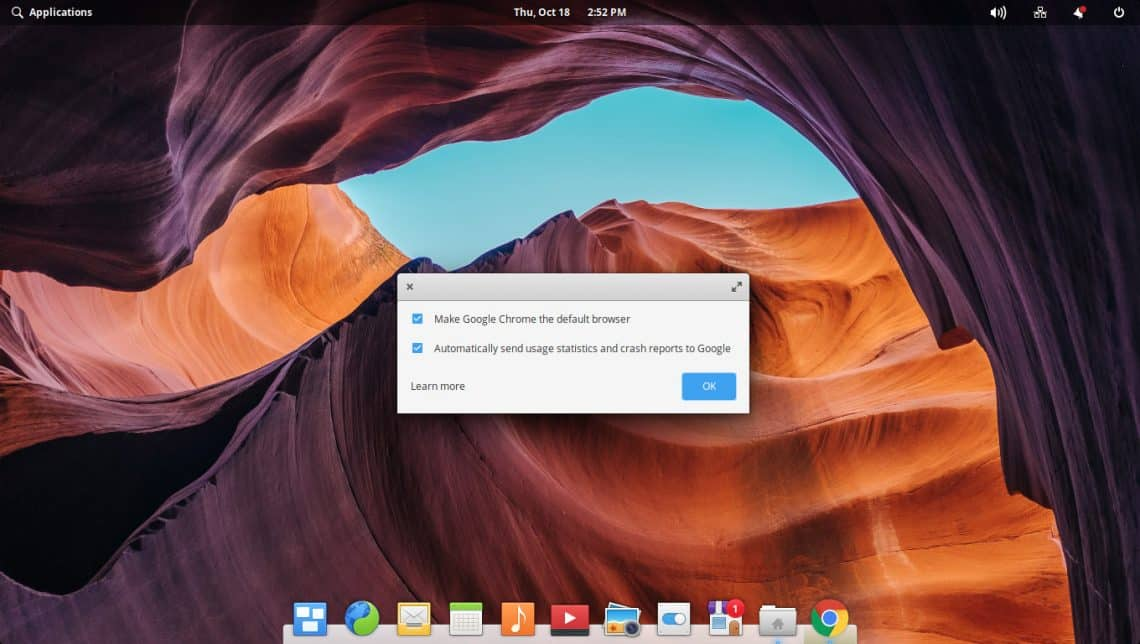 Install Google Chrome on Elementary OS 5 Juno – Linux Hint