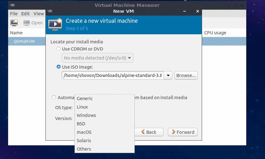 Install KVM Ubuntu – Linux Hint