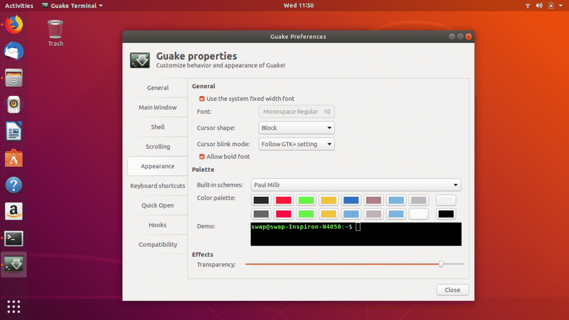 7 Best Terminal Alternatives for Ubuntu – Linux Hint