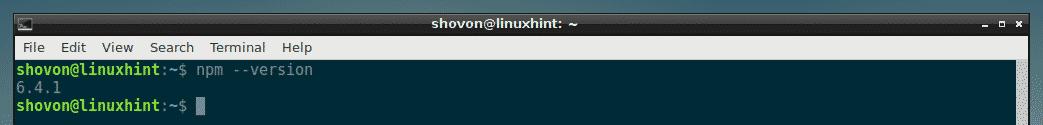 Node js Send E-Mail with Attachment – Linux Hint