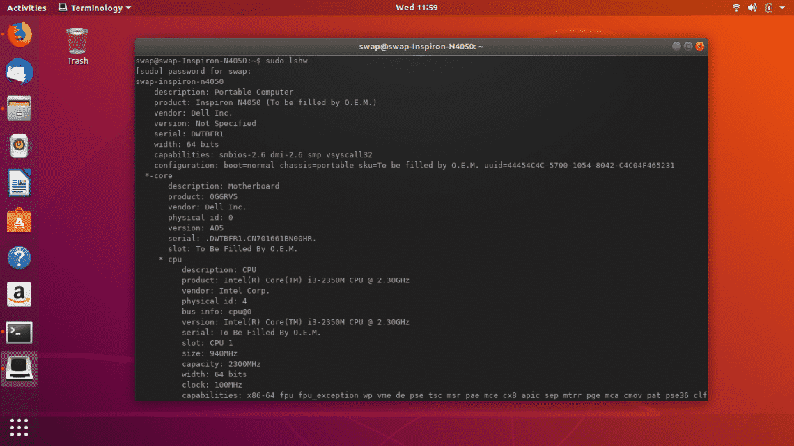 7 Best Terminal Alternatives for Ubuntu – Linux Hint