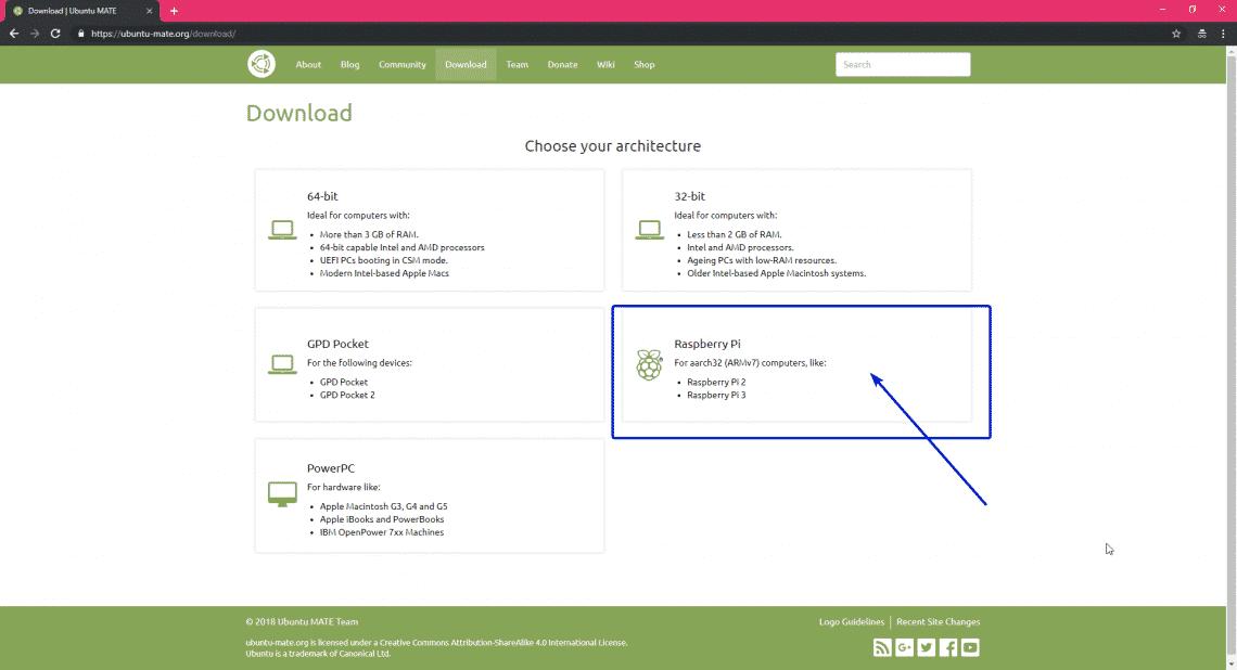 Install Ubuntu MATE on Raspberry Pi – Linux Hint