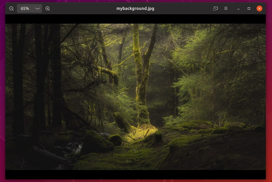 Ubuntu Change Login Screen Background – Linux Hint