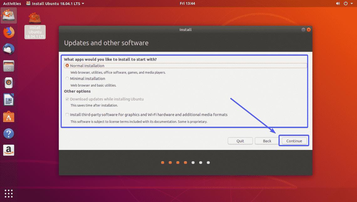 Dual Boot Ubuntu and Windows – Linux Hint