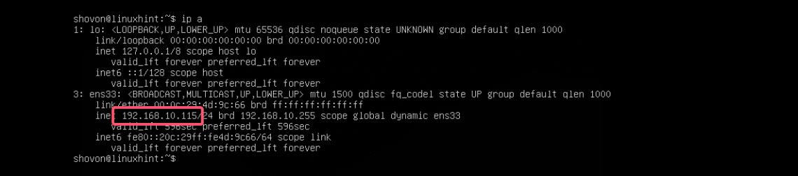 Install Netplan on Ubuntu – Linux Hint