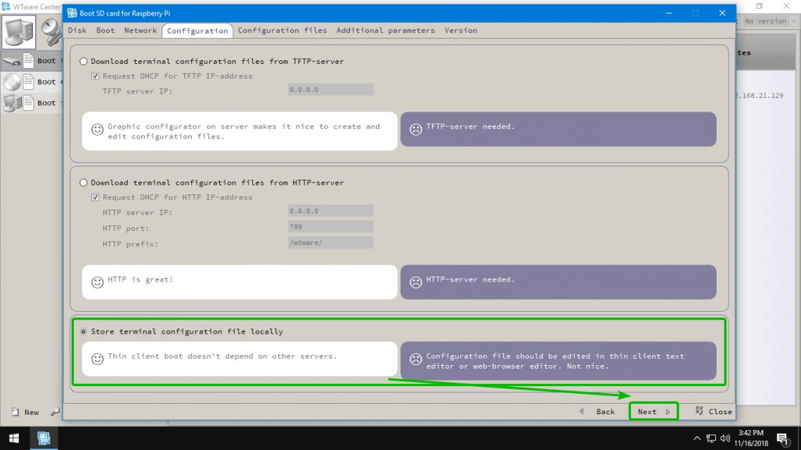 Make Raspberry Pi Thin Client – Linux Hint