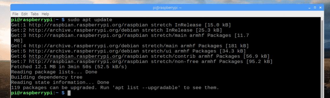 Install Plex on Raspberry Pi 3 – Linux Hint